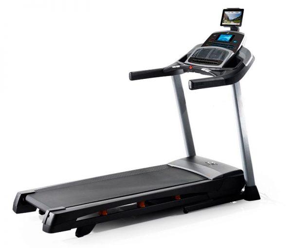 Tapis De Course Nordic Fitness