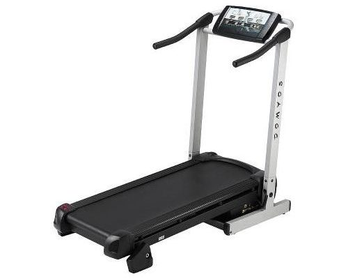 Tapis De Course Technogym Excite