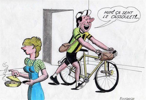 Velo D Appartement Tour De France