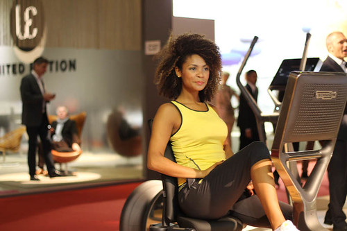 Wellness Technogym
