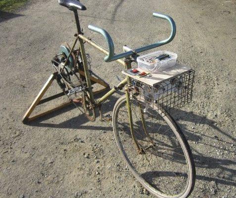 Achat Vélo D'appartement