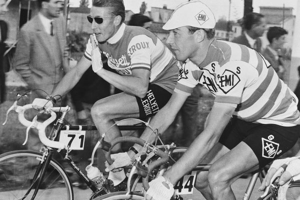 Velo Biking Tour De France