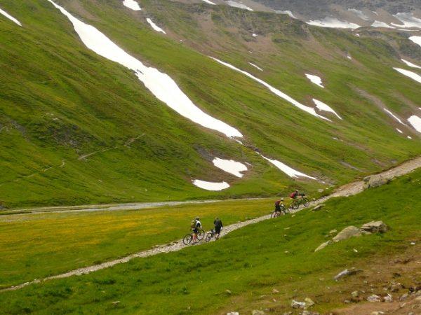 Vélo Ou Tapis De Course