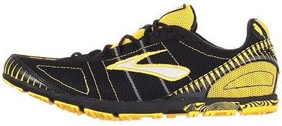 chaussure de running minimaliste