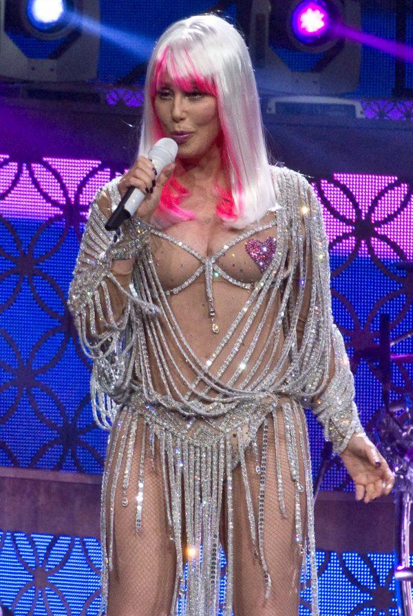 Etre Cher