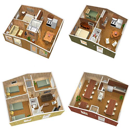 habitaflex folding homes prices