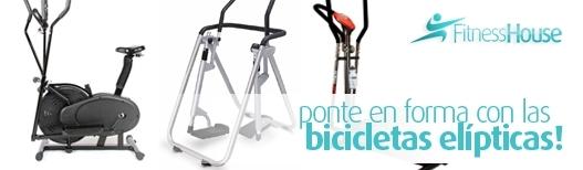 application vélo elliptique