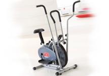sportstech vélo elliptique cx2
